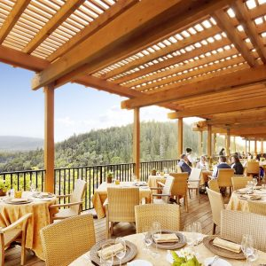 Commercial Decking Solutions in Athens for Restaurants, Hotels, Offices