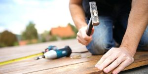 Deck Repair and Replacement in Athens